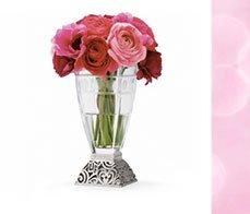Lacie Daisy Vase $35
