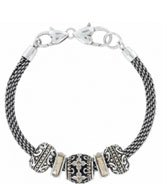 Fashionably Chic Bracelet $142