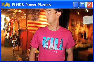 Crème de la crème of PLNDR power players