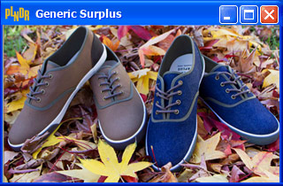 Generic Surplus