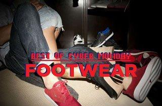 Best of Cyber Monday: Footwear