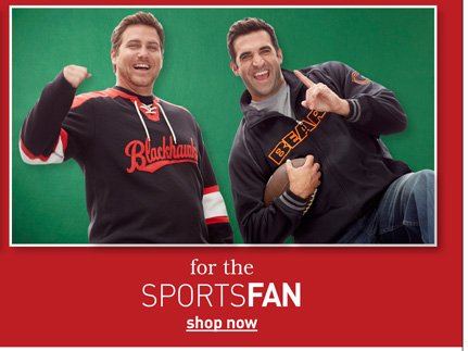 Shop the Holiday Give Guide Sports Fan