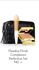 Flawless Finish Complexion Perfection Set $42.