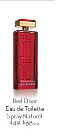 Red Door Eau de Toilette Spray Naturel $49 - $68.