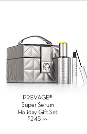 PREVAGE® Super Serum Holiday Gift Set $245.