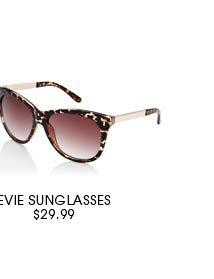 Evie Sunglasses.