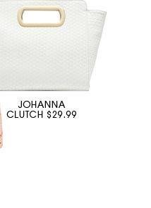 Johanna Clutch.