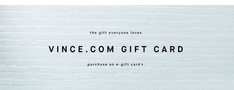 Purchase an E-gift Card