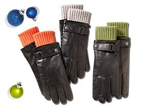 Stocking Stuffers: Giftable Gloves