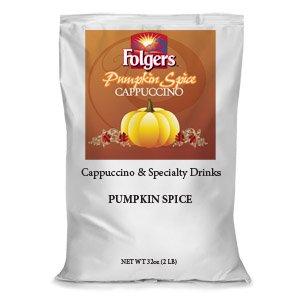 Seasonal - Pumpkin Spice