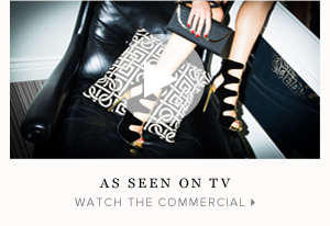 As Seen on TV - - Watch the Commercial