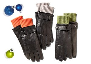 Stocking Stuffers: Giftable Gloves