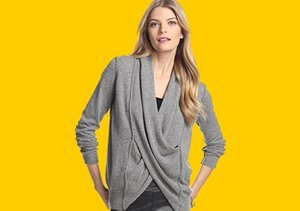 Up to 75% Off: Cullen Knitwear