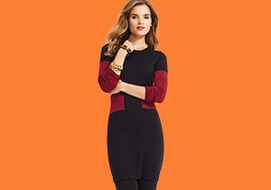 Up to 75% Off: Sweater Dresses