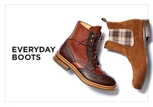 Great Gifts: Everyday Boots