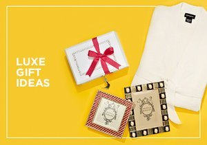 Luxe Gift Ideas