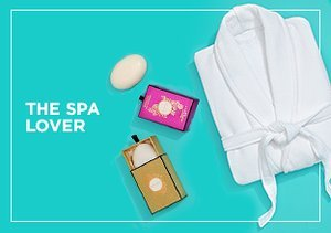 Gifts for the Spa Lover