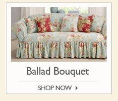 Ballad Bouquet