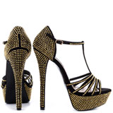 Avory - Black Gold