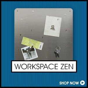 Workspace Zen