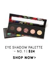 Eye Shadow Palette - No 1. $24. Shop Now.