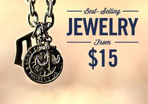 Shop Best-Selling Jewelry from $15