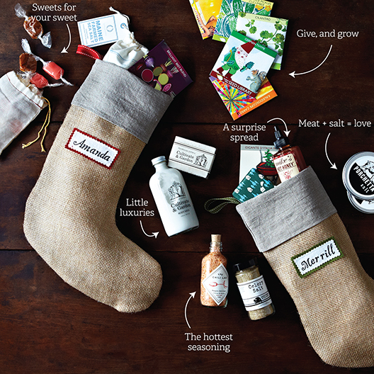 Smart Stocking Stuffers
