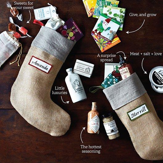 Smart Stocking Stuffers