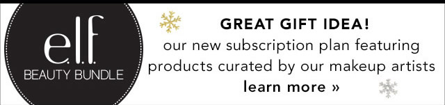 Great Gift Idea! e.l.f. Beauty Bundle