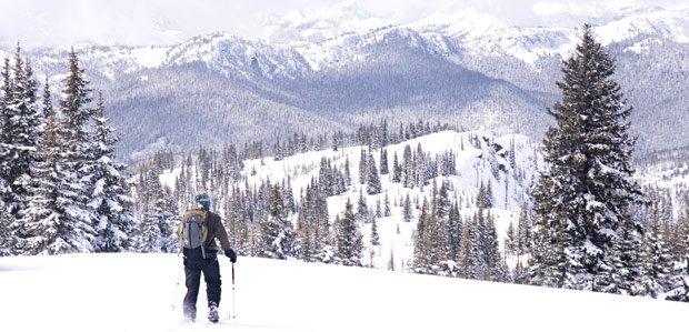 6 Must-Ski Mountain Getaways