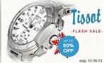 Tissot Sale Link
