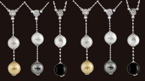 Splendid Pearls Jewelry