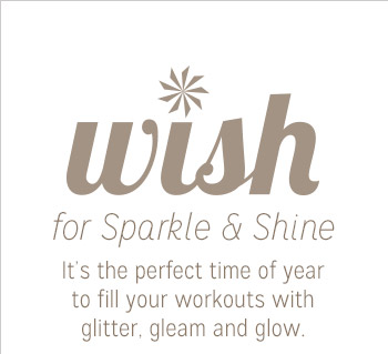 wish for Sparkle & Shine
