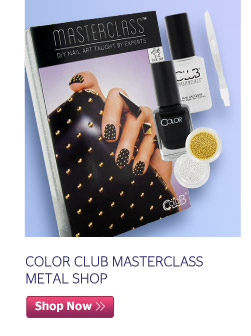 Color Club Masterclass
