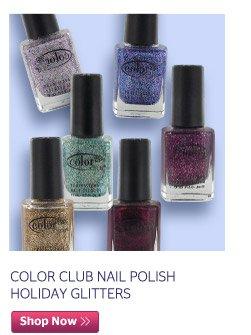 Color Club Nail Polish