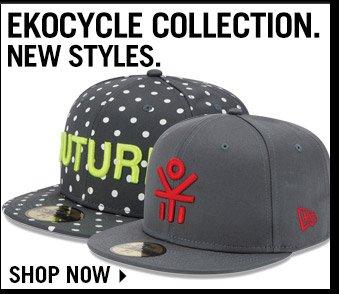 Shop New EKOCYCLE Styles