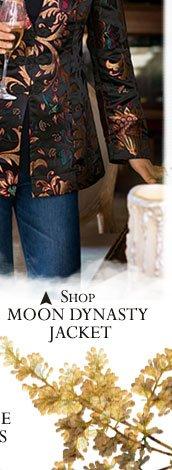 Moon Dynasty Jacket