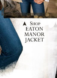 Eaton Manor Jacket