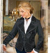 Eaton Manor Jacket