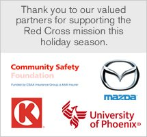 Thank you to our valued partners