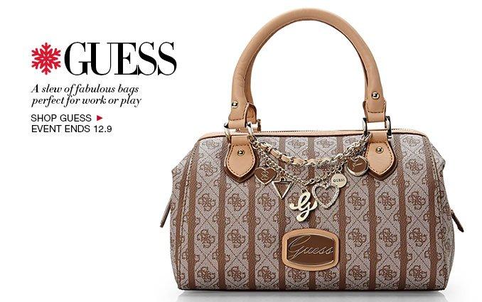 Shop Guess Handbags