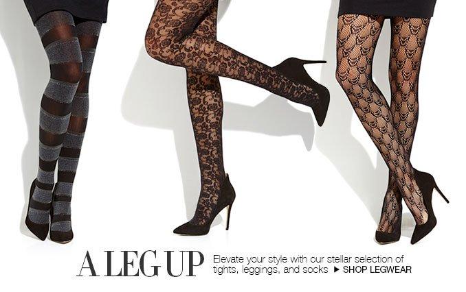 Shop Legwear for Women