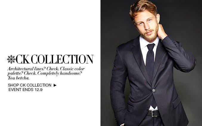 Shop CK Collection for Men