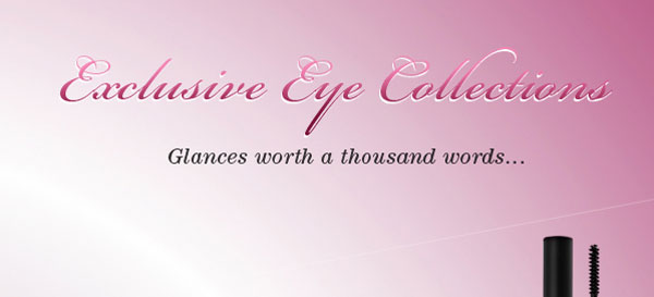 Trish McEvoy Exclusive Eye Collections