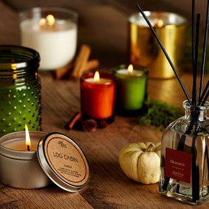 Fill Your Home with Fresh Scents