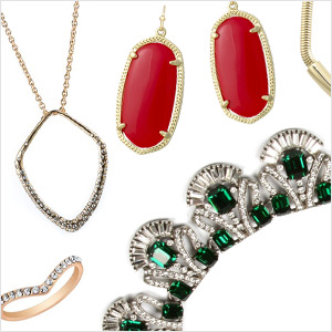 Charm & Chain Designer Jewelry