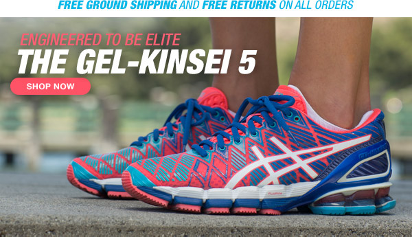 Shop the GEL-Kinsei 5 - Hero