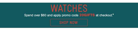 Shop Watches