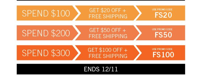 Ends 12/11