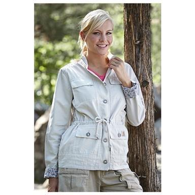 Women's Carhartt® Voyager Jacket